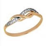 Кольцо (Змейка) фото