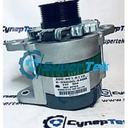 Генератор 24V, 60A Komatsu SAA6D114E-2 SAA4D107E-1 SAA6D107E-1 PC360-7 PC350-7 PC300-7 PC1250-8R D65WX-17 D39PX-23 WA320-5 p/n 600-861-6110, фото