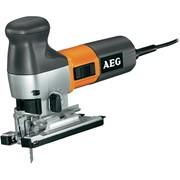 Электролобзик AEG STEP 1200 XE (4935412878) фото