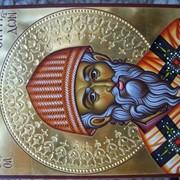 Икона Свт. Спиридона Тримифунтского фото