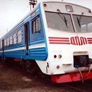 Дизель-поезд ДПЛ-1 фото
