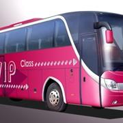 Автобусы китайские ZhongTong аренда и продажа Продажа туристических, пригородных автобусов Zhong Tong bгs Представители завода изготовителя на территории Украины фото