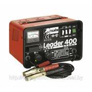Пуско-зарядное устройство TELWIN LEADER 400 START фото