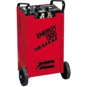 Пуско-зарядное устройство TELWIN ENERGY 1500 START фото