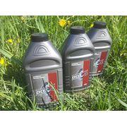 Тормозная жидкость Рос Дот 4 (455гр.) фото