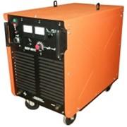 Выпрямитель сварочный ВС-600C Предназначен для комплектации полуавтоматов дуговой сварки фото