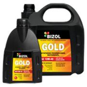 Масло автомобильное BIZOL GOLD SAE 10W-40 5 л.моторные масла Бизол(Консалекс оил Украина Киев) фото