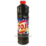 Средство для чистки унитаза TOJI 1л фото