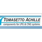Оборудование газобалонное Тomasetto продажа установка в Житомире фото