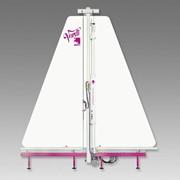 Вертикальные резаки с ручным электрическим управлением Verdi TwinCut фото