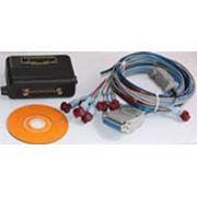 Универсальный микропроцессорный Оптимизатор пропорции топлива 3-х канальный фото