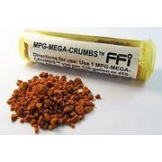 Добавка к топливу MPG Mega Crumbs для крупных грузовиков фото