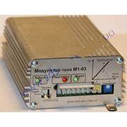 Модулятор тока М1-03 фото