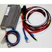 Модулятор тока для систем электролиза воды (для систем получения газа Брауна) фото