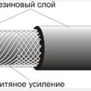 Рукава резиновые напорные с нитяным усилием, неармированные ГОСТ 10362-76 фото