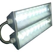 Светодиодный прожектор PLP2-32 с линзой мощность 32W, 3700 люмен фото
