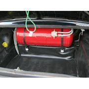 Автомобильное газовое оборудование ГБО Евро2 Евро4 на Авто на СТО в Луганске фото