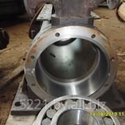 Изготовление стандартных и нестандартных металлоизделий, импортозамещение комплектующих фото
