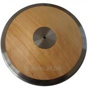 Гимнастический снаряд Диск для метания, 1,5 кг фото