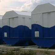 Оборудование для очистных сооружений, Биологическая очистка фото