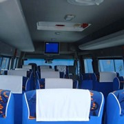 Микроавтобус на свадьбу фото