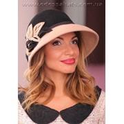 Фетровая шляпа Helen Line 139-2 фото