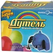 Компрессоры и насосы для надува воздушных шаров фото