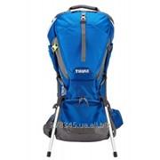 Рюкзак-переноска Thule Sapling Child Carrier - Slate/Cobalt 210205 фото