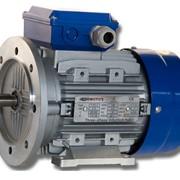 Электродвигатель асинхронный, трехфазный Т 71В-6 Promotor- 0.25 KW фото