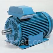Электродвигатель с расщеплёнными полюсами фото