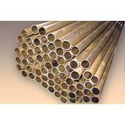 Л63 труба латунная 76х10мм фото