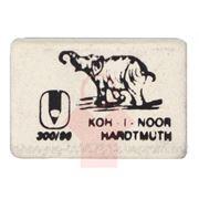 Резинка Koh-i-noor «Слон», чернографитовый карандаш (26503) фото