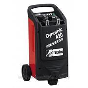 Пуско-зарядное устройство TELWIN DYNAMIC 420 START фото
