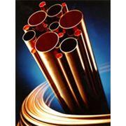 Л63 труба латунная 3х0,5мм фото