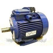Электродвигатель АИР100L6 фото