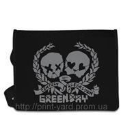 Сумка MX-1 Green Day 01 фото
