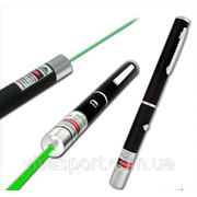 Лазерная указка Green Laser Pointer фото