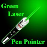 Лазерная указка Green Laser Pointer фото