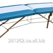 Массажный стол, кушетка для наращивания ресниц и косметологии фото