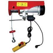 Минилебедка электрическая стационарная (220 В) тип PA-900В фото