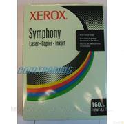 Бумага XEROX Symphony pastel green A4 (003R93226) фото