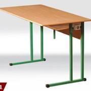 Столы лабораторные для физики, мебель в школу фото