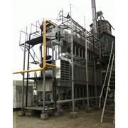 Зерноперерабатывающая техника фото