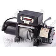 Лебедка электрическая Dragon Winch DWM 6000 фото