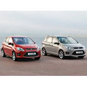 Ford C-Max фото