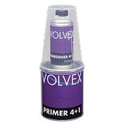 Грунт акриловый 2К 4:1 Filling Primer Volvex 0.8л + отвердитель 0.2л серый 34459339 фото