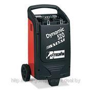 Пуско-зарядное устройство TELWIN DYNAMIC 520 START фото