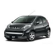 Мини автомобили Peugeot фото