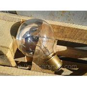 Лампа накаливания КЗ 24-500-3 фото