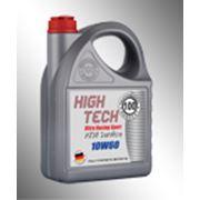 Масла моторные синтетические High Tech 10W-60 Ultra Racing Sport фото